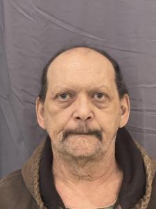 Louis Gene Nichols a registered Sex or Violent Offender of Indiana