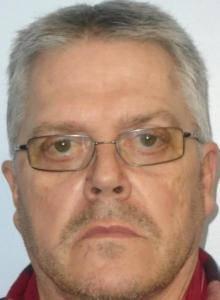 Timothy Wayne Smith a registered Sex or Violent Offender of Indiana