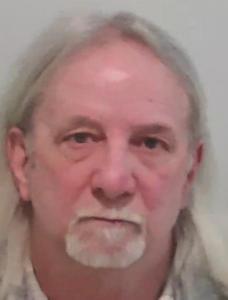 Jimmy K Hall a registered Sex or Violent Offender of Indiana