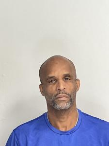 Henry Chaundia Johnson a registered Sex or Violent Offender of Indiana