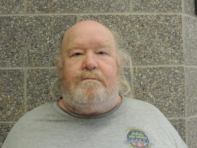 Teddy Ray Crawford a registered Sex or Violent Offender of Indiana