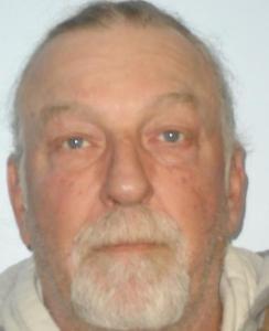 James Randal Ferguson a registered Sex or Violent Offender of Indiana