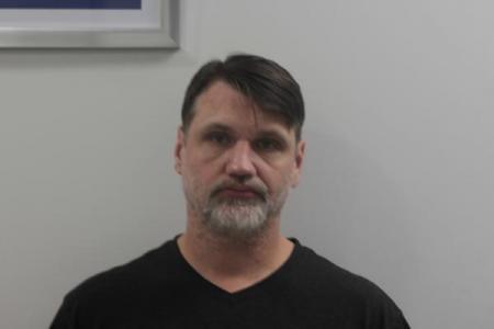 Ryan Lee Moon a registered Sex or Violent Offender of Indiana