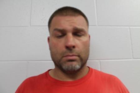 Charles Anthony Rennirt a registered Sex or Violent Offender of Indiana
