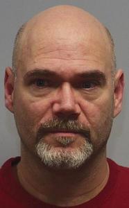 John Eugene Holloman a registered Sex or Violent Offender of Indiana