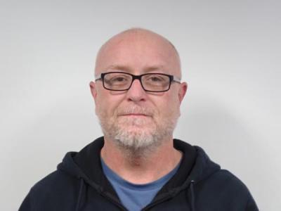 Michael Wayne Siegman a registered Sex or Violent Offender of Indiana