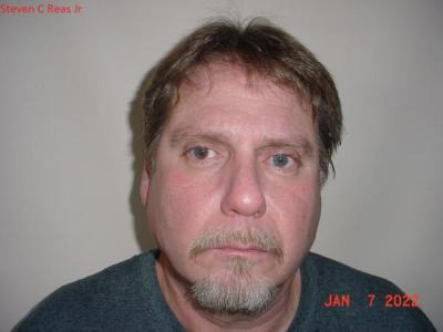 Stephen C Reas Jr a registered Sex or Violent Offender of Indiana