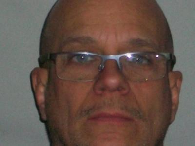 David Glen Hall a registered Sex or Violent Offender of Indiana