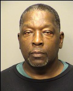 Carlos James Dickerson Sr a registered Sex or Violent Offender of Indiana