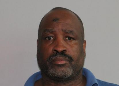 Tony Alfonzo Holliday a registered Sex or Violent Offender of Indiana