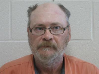 James Martin Brock a registered Sex or Violent Offender of Indiana