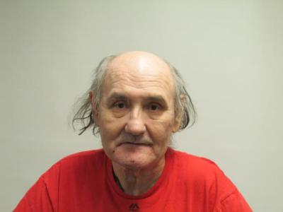 Dennis Dale Dickey a registered Sex or Violent Offender of Indiana