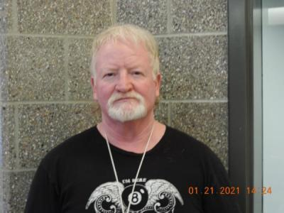 Ray James Sanders a registered Sex or Violent Offender of Indiana