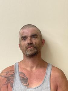 Michael Lee Wilson a registered Sex or Violent Offender of Indiana
