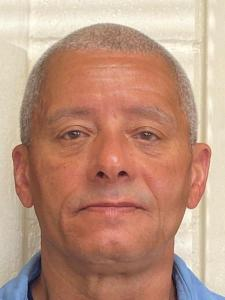 Danny A Harter a registered Sex or Violent Offender of Indiana