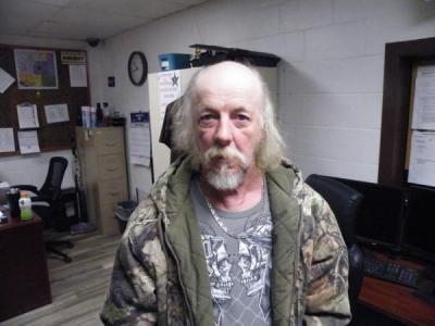 Tony D Lockridge a registered Sex or Violent Offender of Indiana