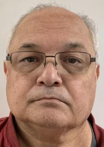 Ruben Maldonado a registered Sex or Violent Offender of Indiana