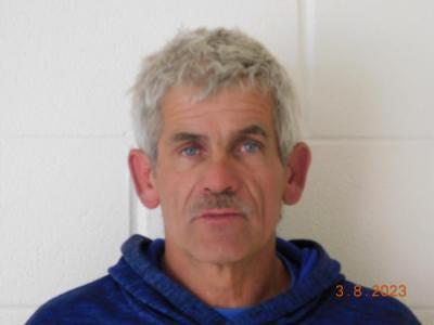 Timothy George Foreman a registered Sex or Violent Offender of Indiana