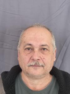 John Charles Horvath a registered Sex or Violent Offender of Indiana