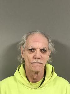 Clifford Duane Wilson a registered Sex or Violent Offender of Indiana