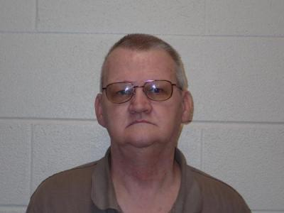 Brad Lee Wood a registered Sex or Violent Offender of Indiana