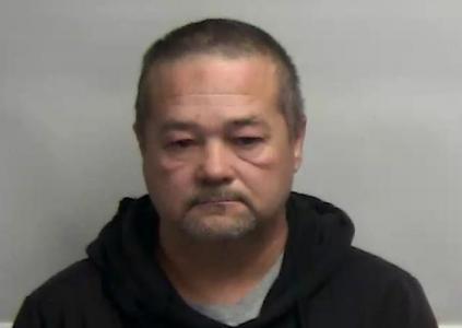 Chad Lee Morgan a registered Sex or Violent Offender of Indiana