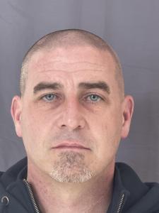 Stephen Christopher Dubree a registered Sex or Violent Offender of Indiana