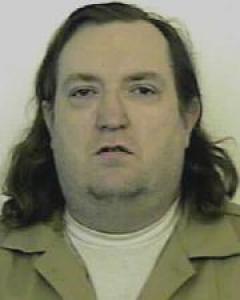 Richard James Wood a registered Sex or Violent Offender of Indiana