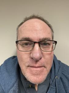 Steven Clark Frazier a registered Sex or Violent Offender of Indiana