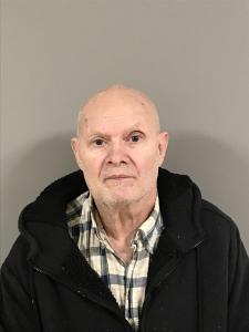 Jeffrey L Holding a registered Sex or Violent Offender of Indiana