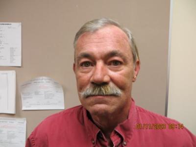 Larry Joe Keller Jr a registered Sex or Violent Offender of Indiana