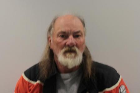 Barry Joe Krieg a registered Sex or Violent Offender of Indiana