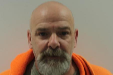 William Eugene Pickering a registered Sex or Violent Offender of Indiana