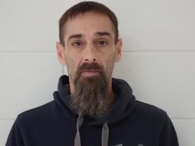Richard Greg Stephenson a registered Sex or Violent Offender of Indiana