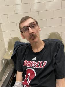 Andrew Allen Shinnock a registered Sex or Violent Offender of Indiana