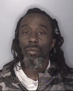 Tony Lamar Binder Jr a registered Sex or Violent Offender of Indiana