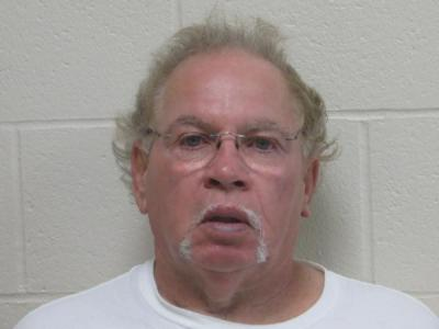 Jeffery W Clements a registered Sex or Violent Offender of Indiana