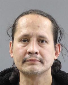 John Paul Mauna a registered Sex or Violent Offender of Indiana