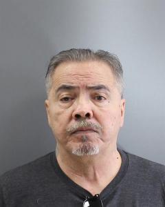 George Melton Saunders a registered Sex or Violent Offender of Indiana