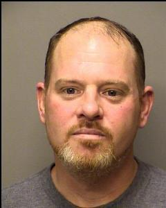 Brian Thomas Orris a registered Sex or Violent Offender of Indiana