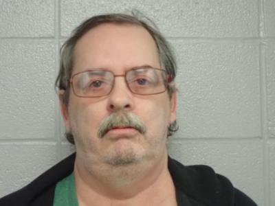 James E. Pitts a registered Sex or Violent Offender of Indiana