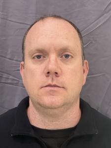 Kyle Fletcher Shouse a registered Sex or Violent Offender of Indiana