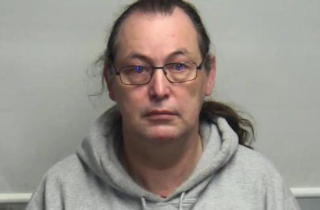 Larry George Coburn a registered Sex or Violent Offender of Indiana