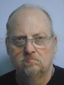 Carl Eugene Philebaum a registered Sex or Violent Offender of Indiana