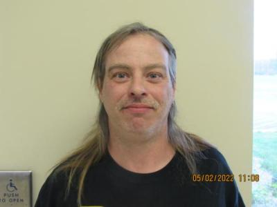 Kenneth Eugene Creasy a registered Sex or Violent Offender of Indiana