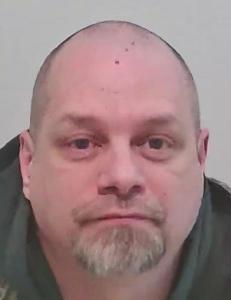 David Lynn Elder a registered Sex or Violent Offender of Indiana