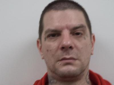 Keith Willis Gober a registered Sex or Violent Offender of Indiana