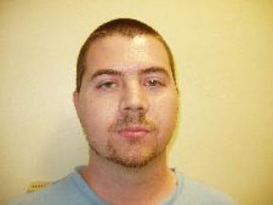 Christopher R Fisher a registered Sex or Violent Offender of Indiana