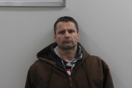 Edward Scott Helvie Jr a registered Sex or Violent Offender of Indiana