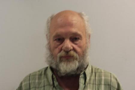 Donald Francis Lee Putnam a registered Sex or Violent Offender of Indiana